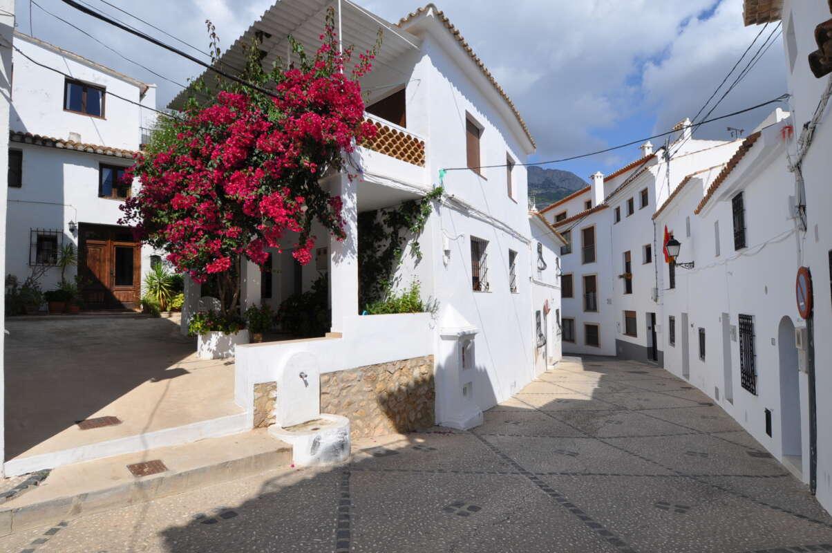Blog inmobiliario de Altea. Mercado