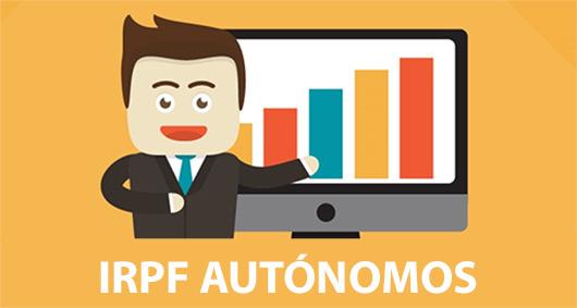 irpf autonomos