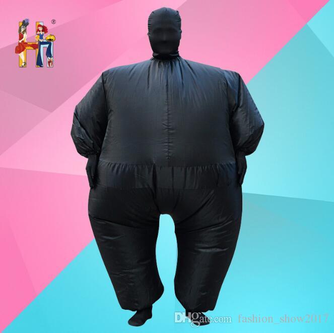 nuevos trajes de sumo inflables para ni os