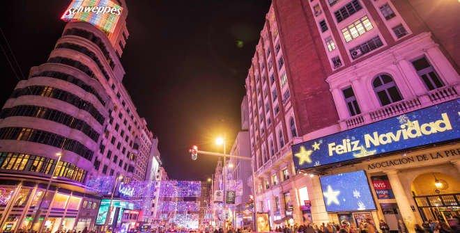 luces navidad 2018 2019 desdecallao