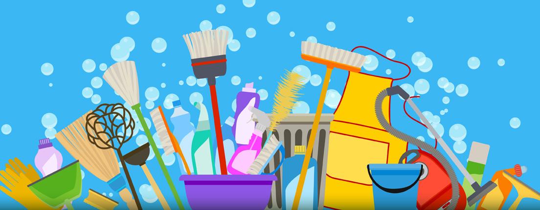 limpia casa