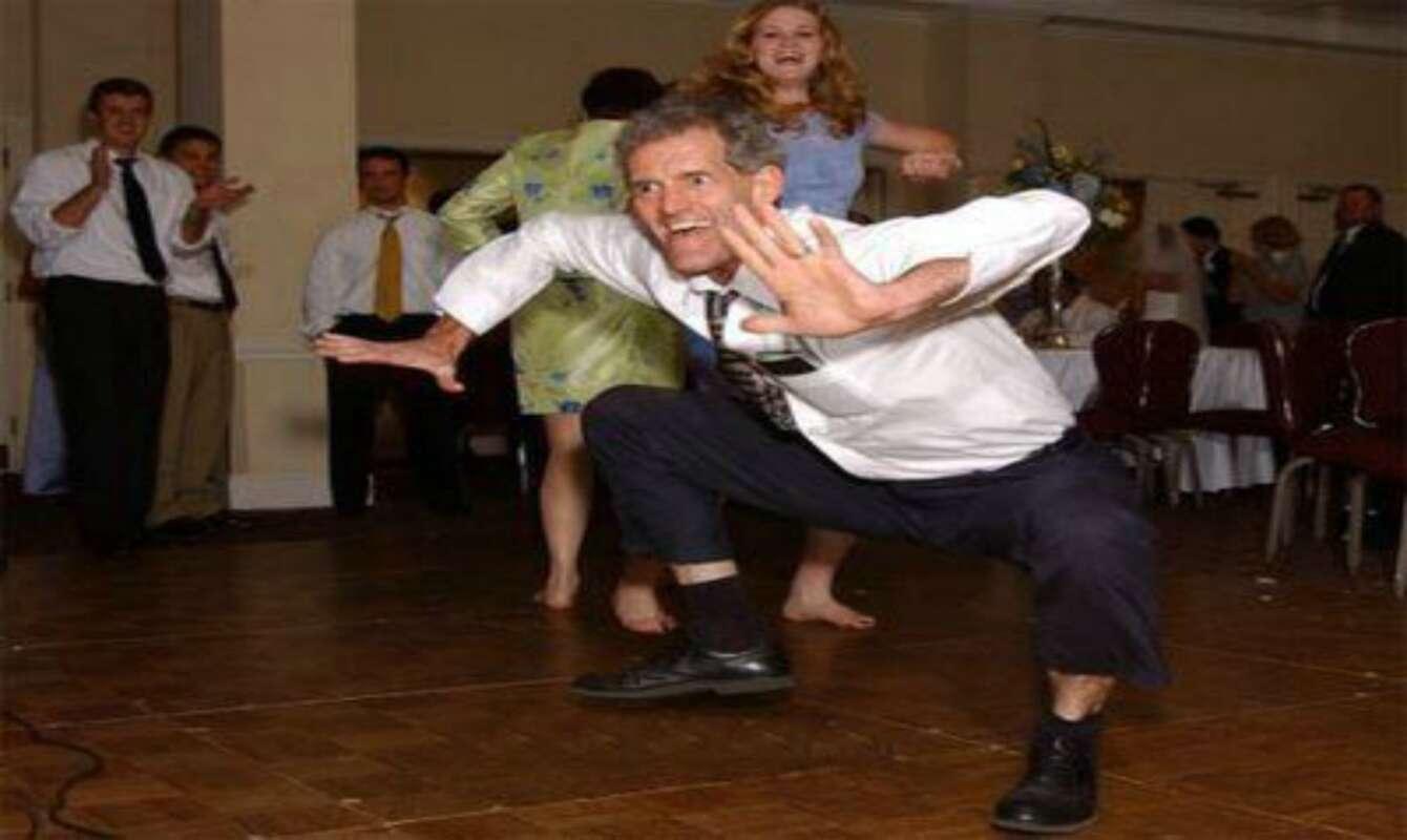 personas bailando de forma graciosa ¡no te lo pierdas