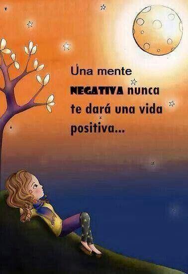 Positive blog 1