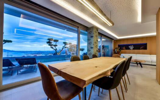Venta apartamento vistas mar en Altea Hills